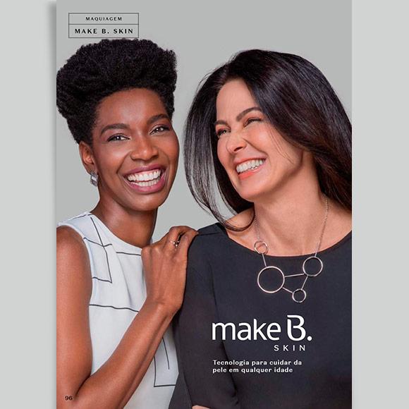 Make B. Skin